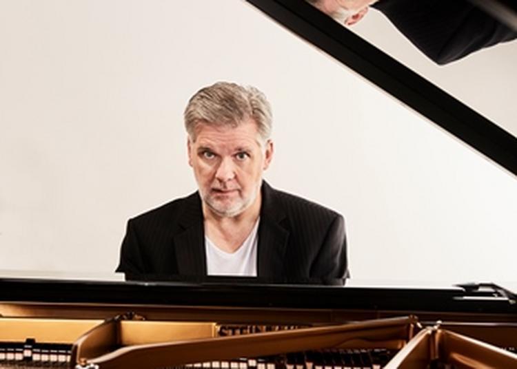 Jean-Michel Bernard plays Lalo Schiffrin 6tet à Juvisy sur Orge