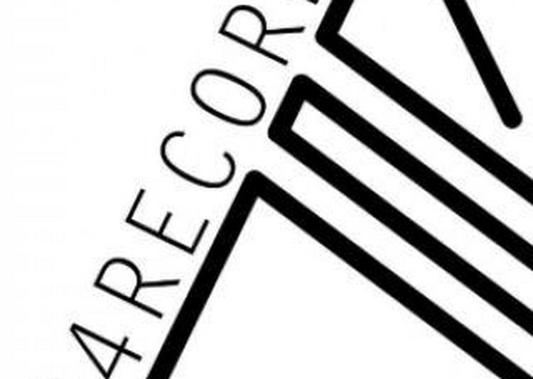 324 Records : Nu Zau, Alisonn, Paul Castel B2b Alex Boneti à Paris 13ème