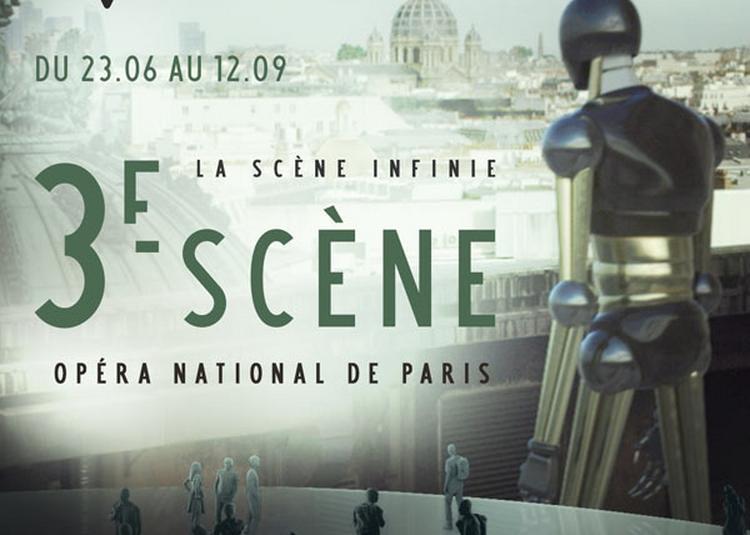 3e Scene De L'opera National De Paris à Paris 19ème