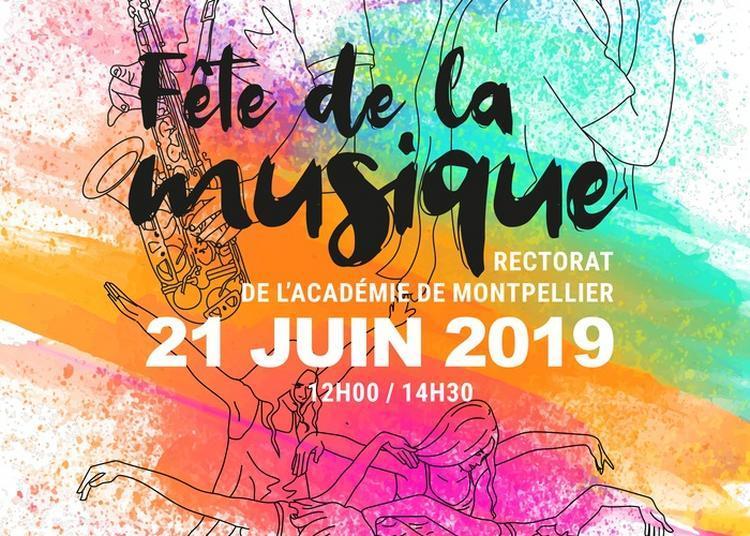 3ème Concert Des élèves De L'académie De Montpellier