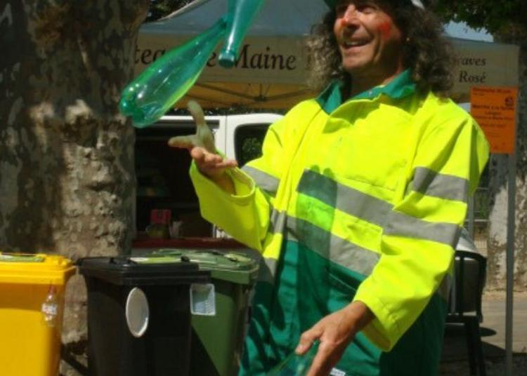 Les Recyclés à Saucats