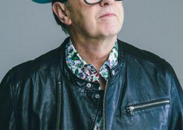40 Years Of David Rodigan! à Paris 20ème