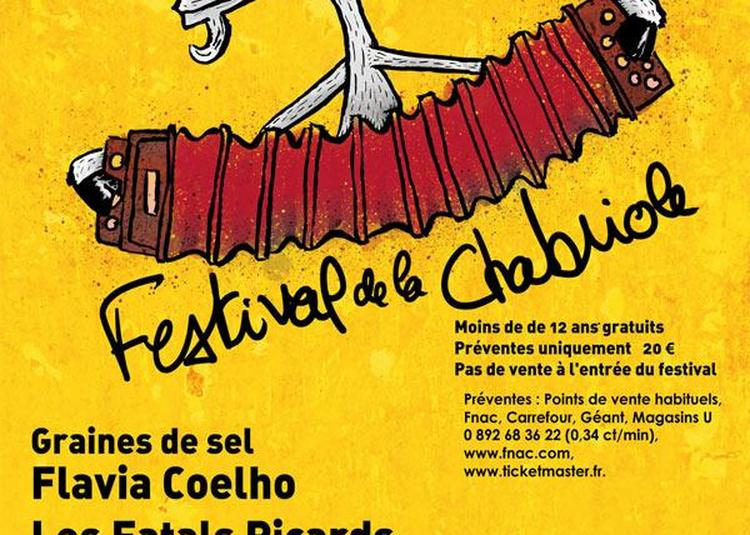 44eme Festival De La Chabriole 2019