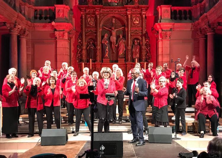 Gospel en Harmonie à Belfort