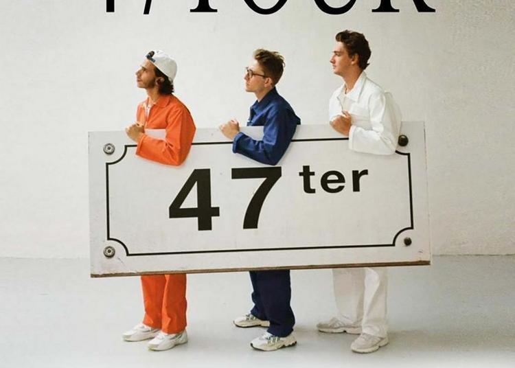 47ter - report à Amneville