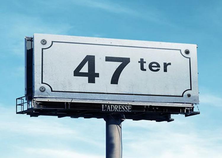 47ter à Ramonville saint Agne