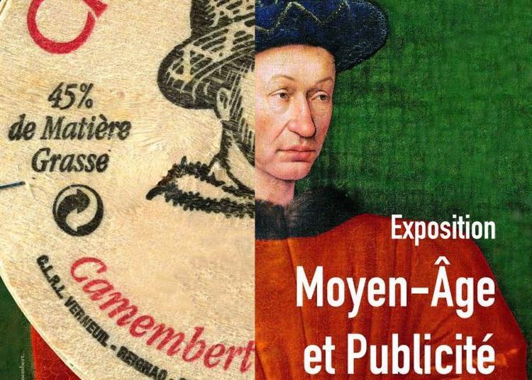 Moyen Âge et Publicité à Herbignac