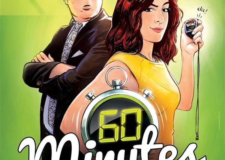 60 Minutes Pour Sauver Mon Couple à Aix en Provence