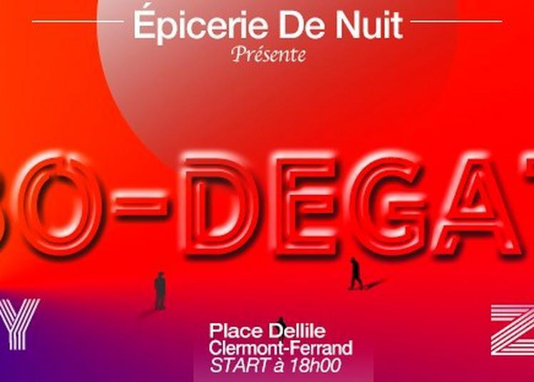 EDN Fête la musique à Clermont Ferrand