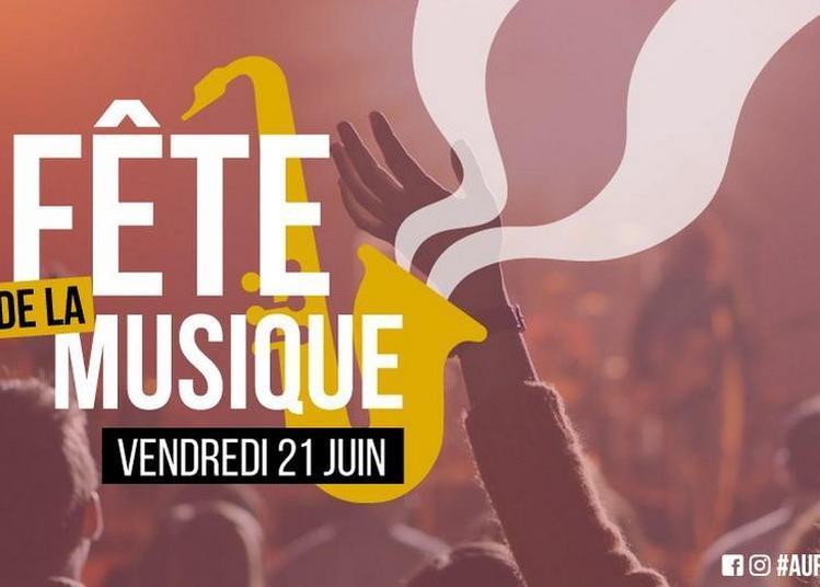 Fête de la Musique au Fût et à Mesure à Toulouse