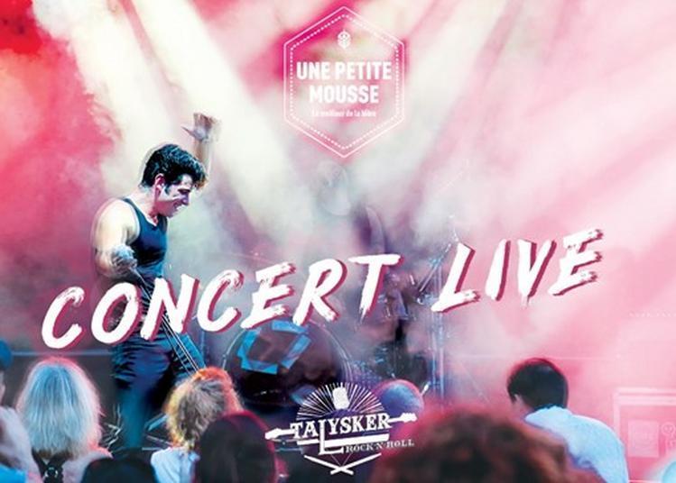 Fête de la Musique · Talysker à Grenoble