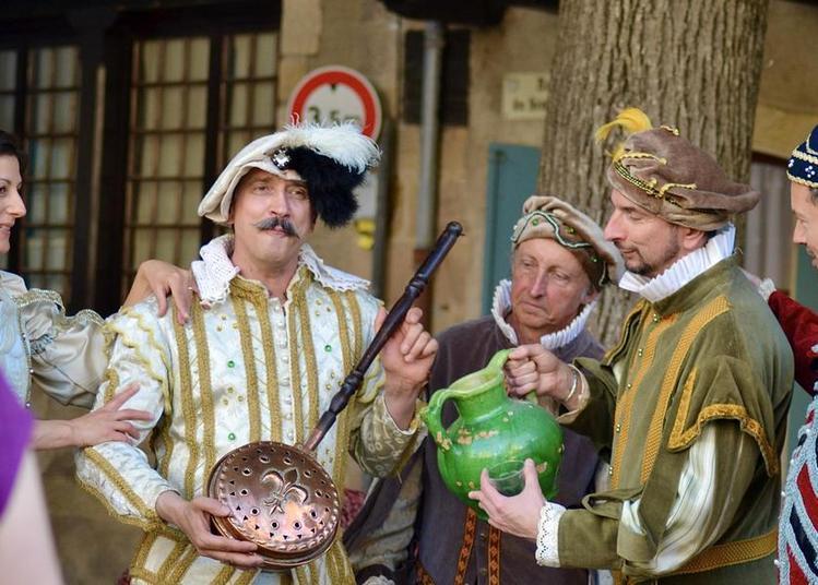 Festival Nostradamus en Aleth 2021