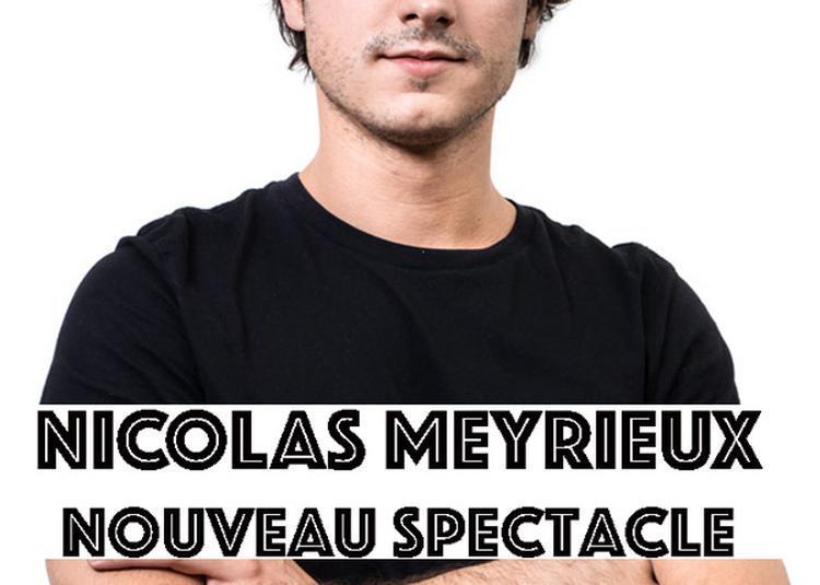 Nicolas Meyrieux à Nantes