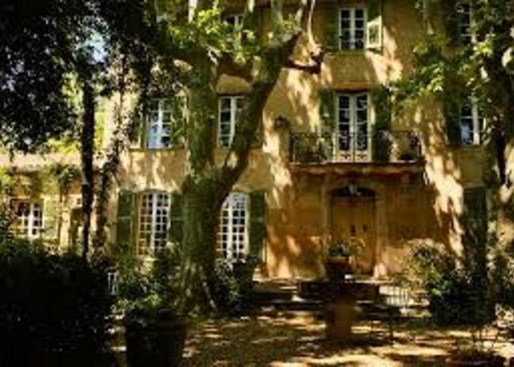 6e Salon Du Livre De Jardin Du Domaine D'orvès à Le Pradet