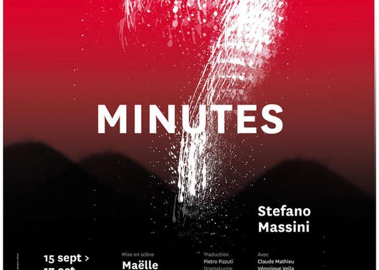 7 Minutes à Paris 6ème