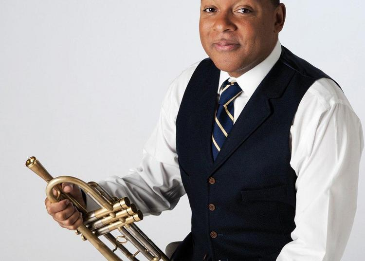 Jazz at Lincoln Center Orchestra - Wynton Marsalis à Toulouse