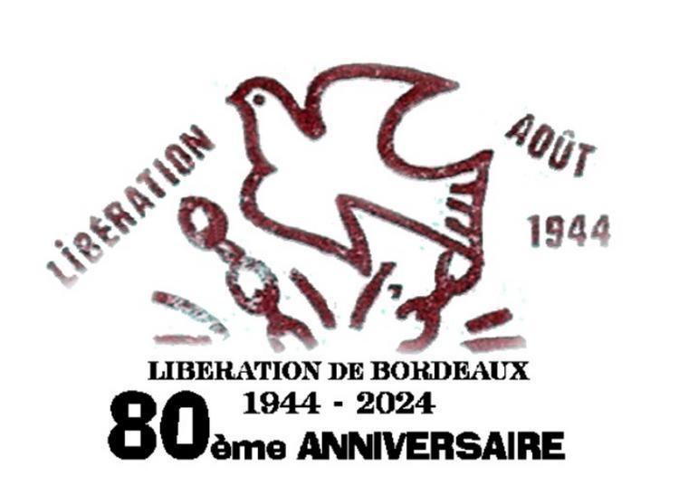 80ème Anniversaire De La Libération De Bordeaux : Jeu De Piste Historique