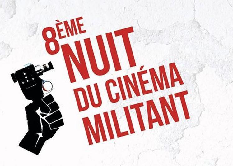 8ème Nuit du Cinéma Militant à Lyon