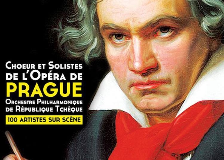 9 Eme Symphonie De Beethoven à Nancy
