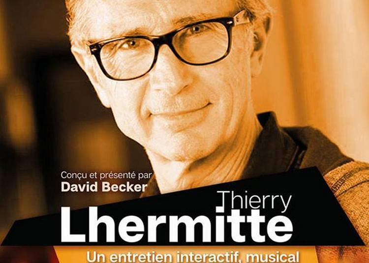 90 Minutes Avec Thierry Lhermitte à Clermont Ferrand