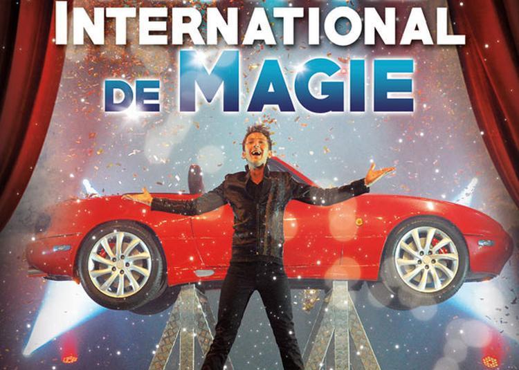 9me Festival International De Magie à Montauban