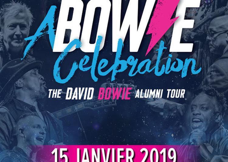 A Bowie Celebration à Villeurbanne