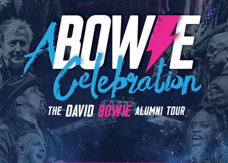 A Bowie Celebration à Lille