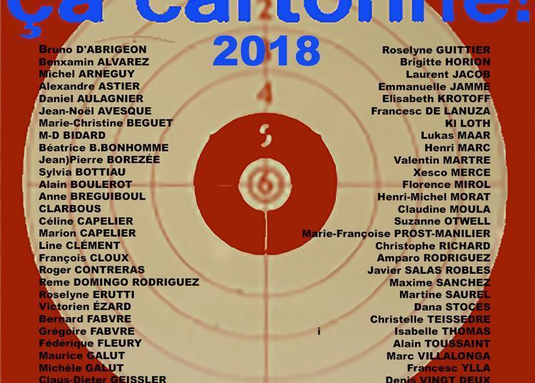 10,20,30 Ça Cartonne!2018 à Nimes