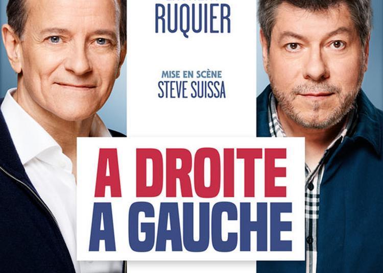 A Droite A Gauche à Montpellier