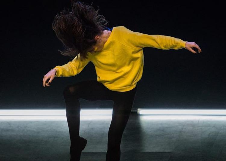 A Kind of Fierce / Katerina Andreou à Paris 11ème