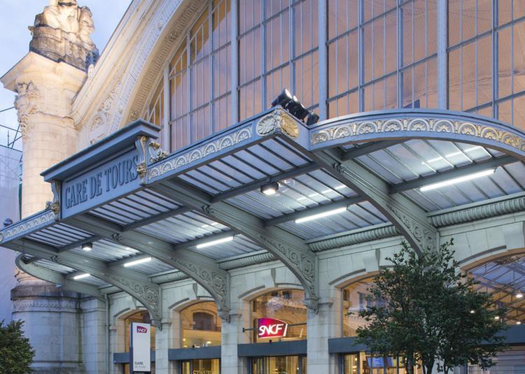 À La Découverte D'un Monument Construit Sous La Direction De Victor Laloux Architecte Tourangeau à Tours