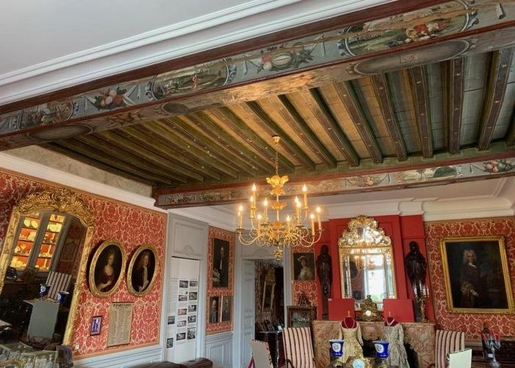 À La Découverte D'une Maison De Famille âgée De 370 Ans à Saint Jean de Luz