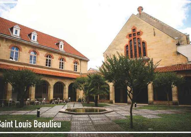 À La Découverte D'une Maison Diocésaine à Bordeaux