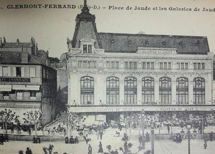 A La Découverte De Ce Magasin Historique ! à Clermont Ferrand