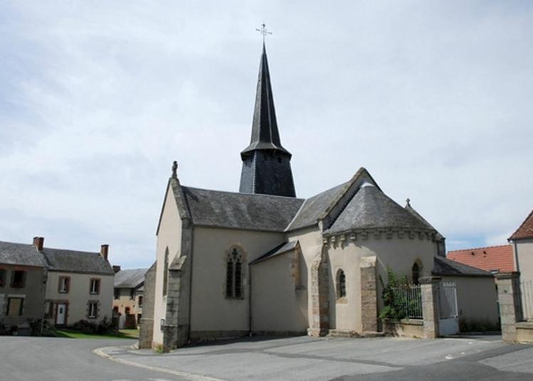 À La Découverte De L'église De Bétête à Betete