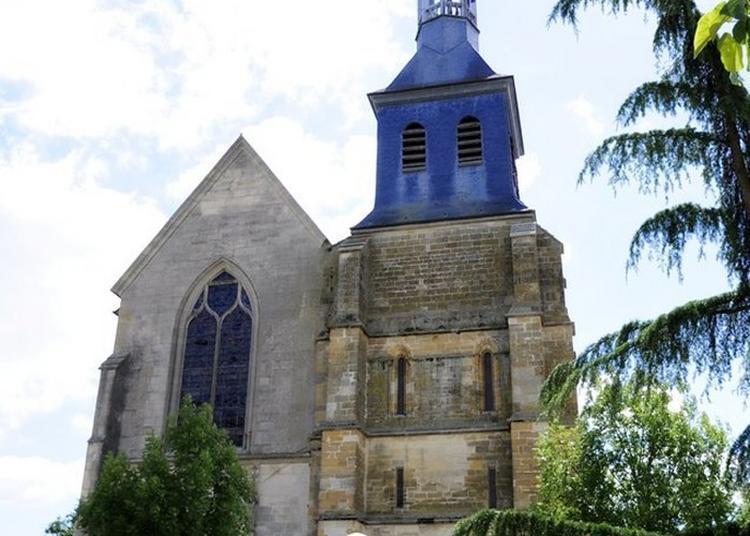 A La Découverte De L'histoire De Montier-en-der : église Abbatiale Et Haras. à Montier en Der