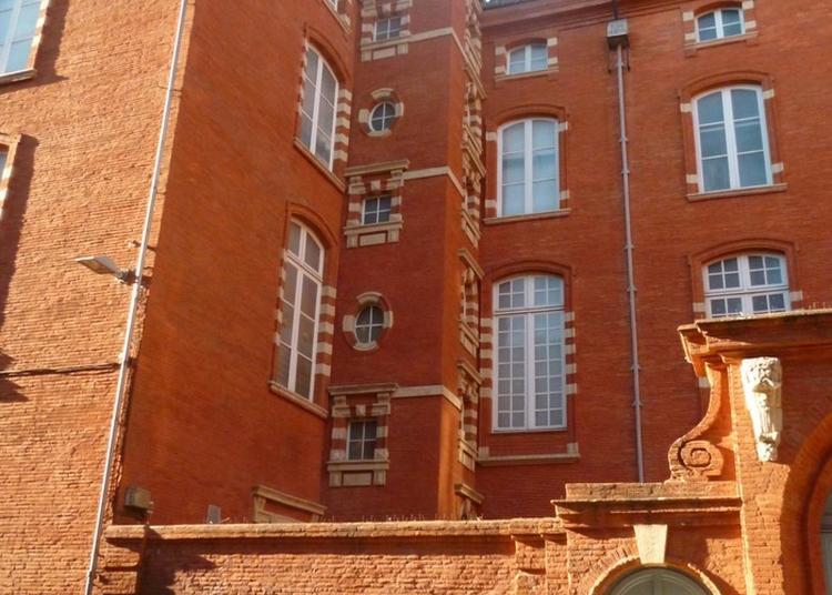 A La Découverte De L'histoire Des Galeries Lafayette De Toulouse