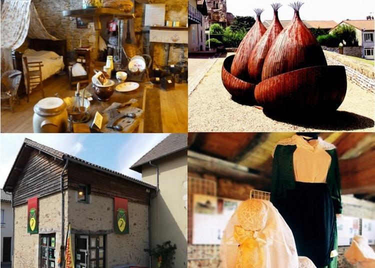 À La Découverte De L'histoire, Du Patrimoine Et Des Traditions Locales à Chalus
