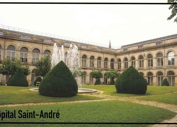 À La Découverte De L'hôpital à Bordeaux