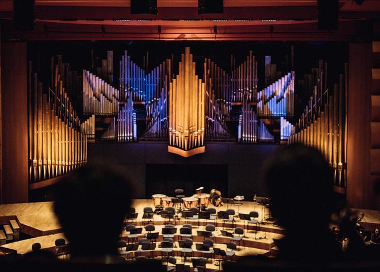À La Découverte De L'orgue : Concert-présentation De Cet Instrument Spectaculaire à Lyon