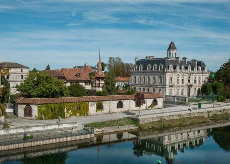 À La Découverte De La Maison Alsacienne à Angouleme