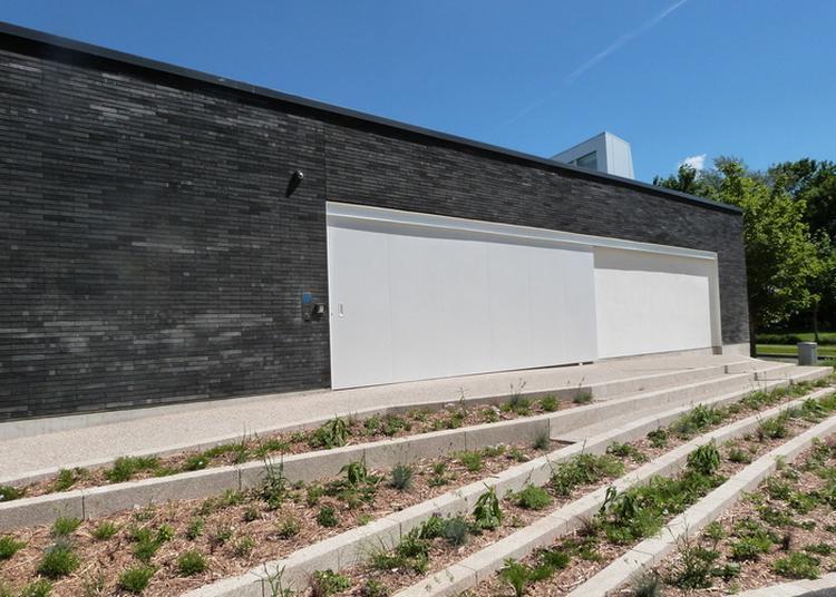 À La Découverte De La Nouvelle Maison De Quartier à Reims