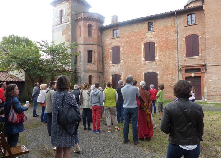 A La Découverte De La Richesse Patrimoniale Du Château à Portet sur Garonne