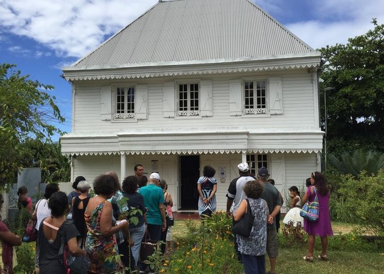 A La Découverte De La Villa Des Brises à Petite Ile