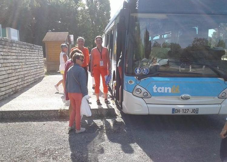 À La Découverte De Niort Agglo : Tanlib Tours