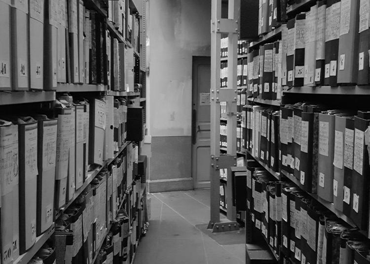 A La Découverte Des Archives Municipales De Nancy - Pour Les Scolaires