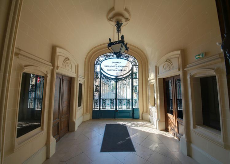 À La Découverte Des Trésors Art Nouveau Et Art Déco à Nancy