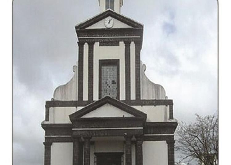 A La Découverte Du Centre-ville Historique De Saint-benoit à Saint Benoit