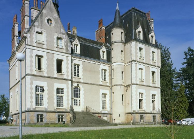 À La Découverte Du Lycée à Magnac Laval