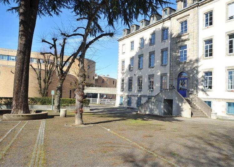À La Découverte Du Lycée à Limoges